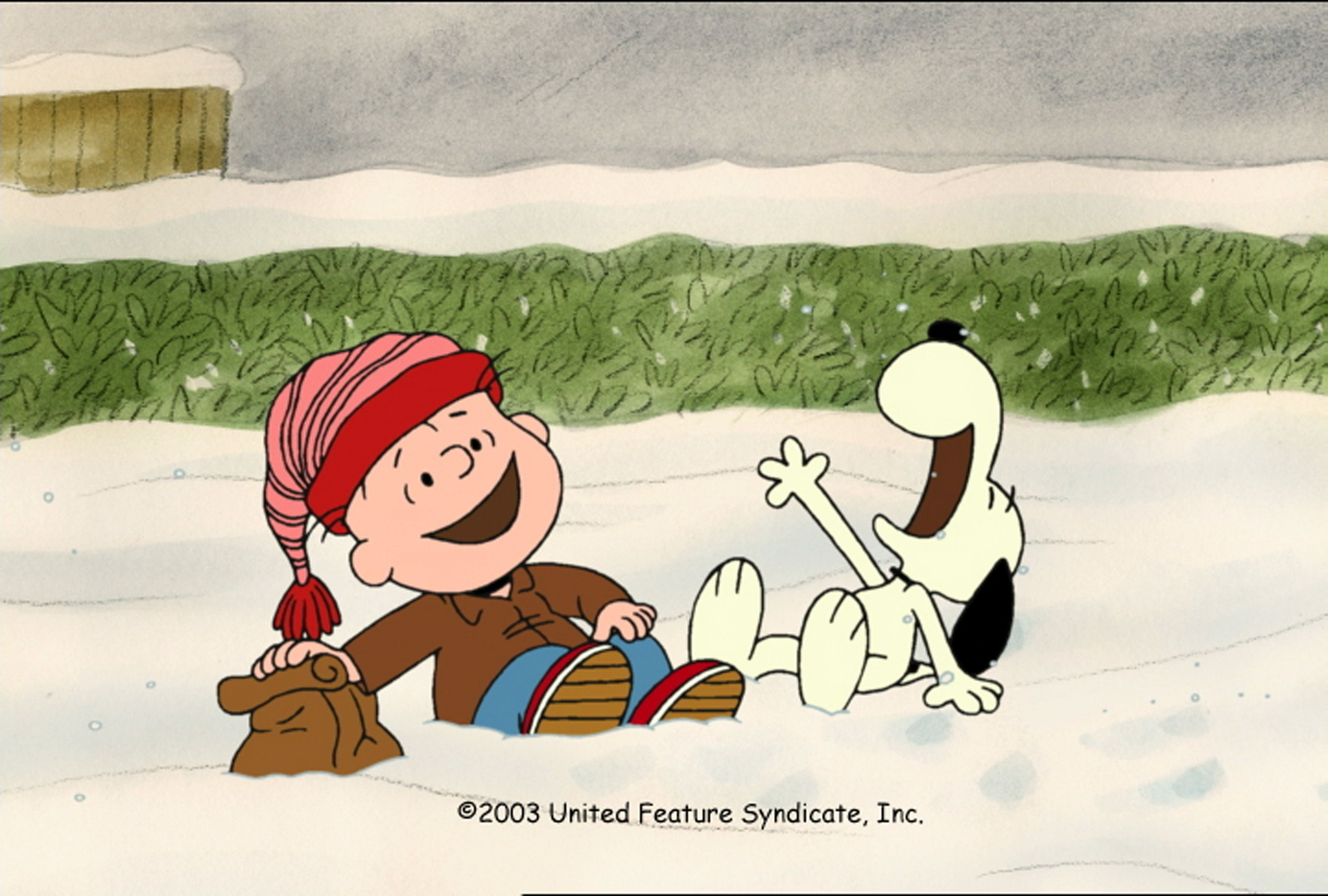 13 Things You Never Knew About Snoopy And The Peanuts Gang