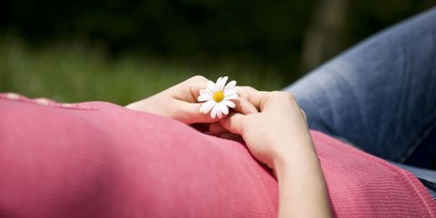 conceiving naturally after 30 - age and fertility