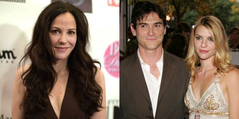 Mary-Louise Parker, Billy Crudup, Claire Danes