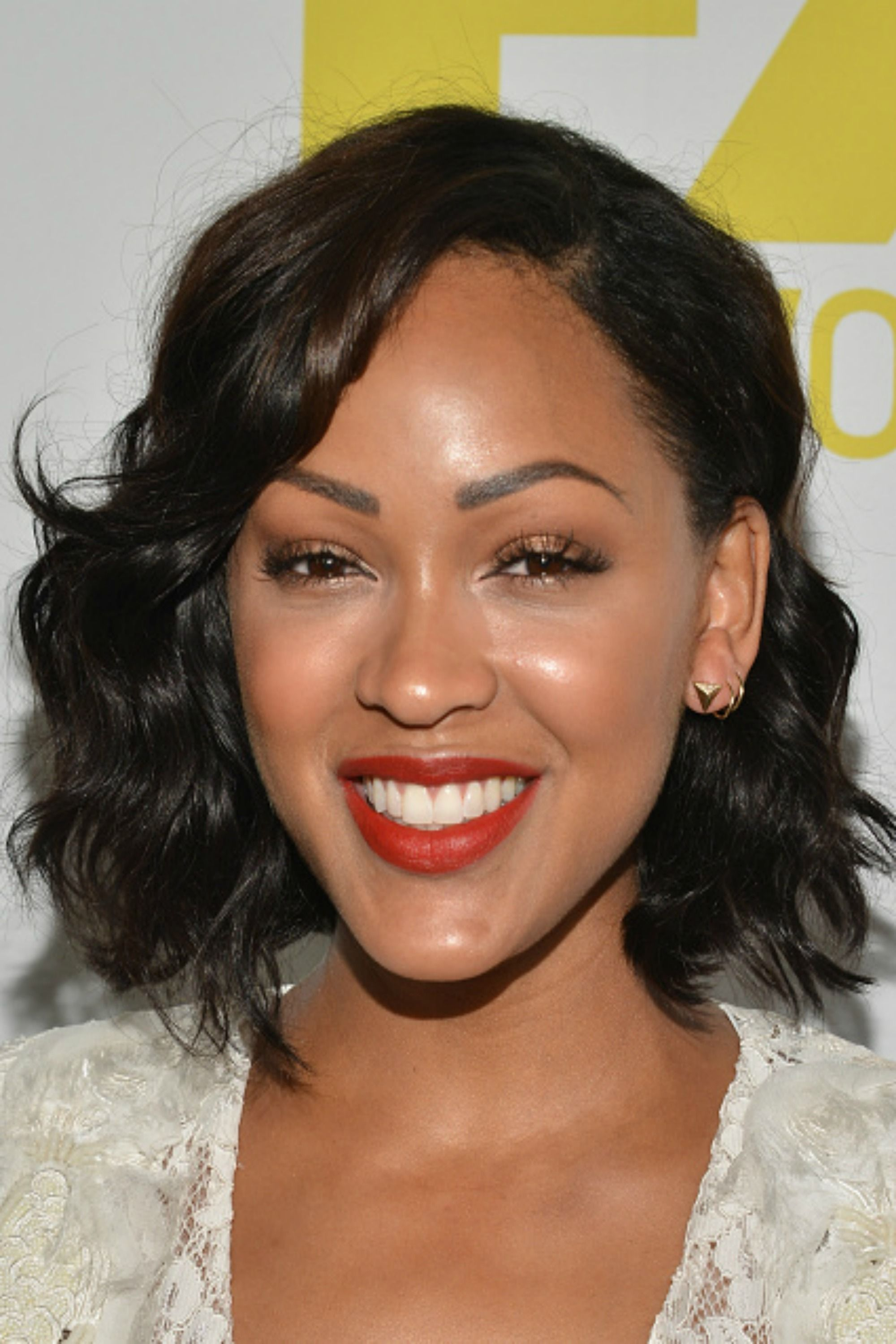 Short Hairstyles for Thick Hair Womens Haircuts for
