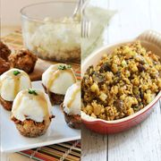 20 Gluten-Free Thanksgiving Recipes - Gluten-Free Thanksgiving Stuffing, Turkey, And Pie