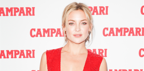 4 Beauty Tips That Keep Kate Hudson Looking So Fresh-To-Death