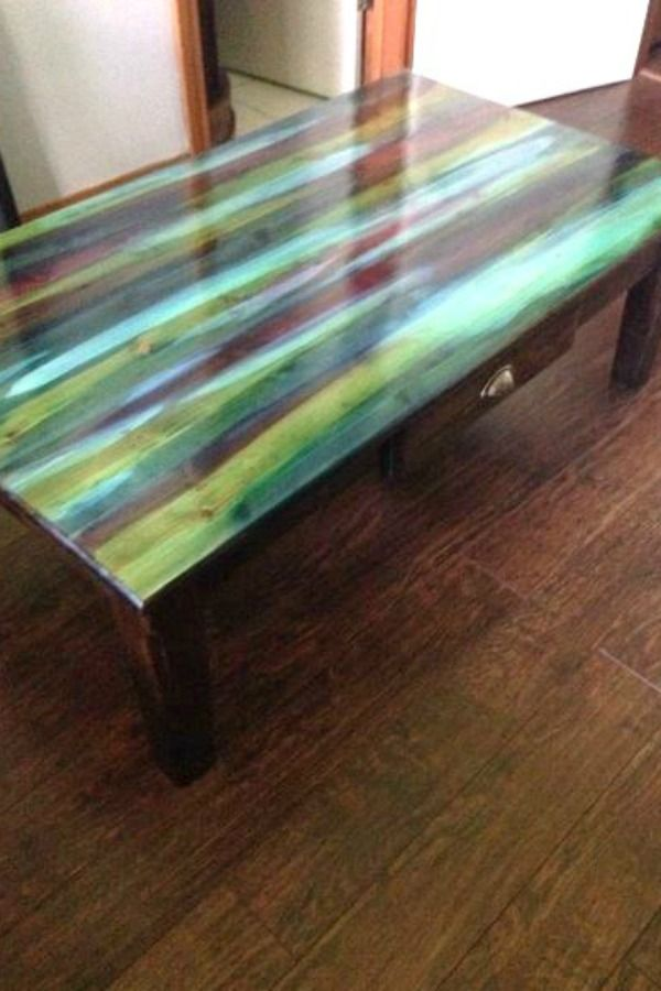 Incroyable 50 Ways To Use Wood Stain   Furniture Stain Projects You Can DIY