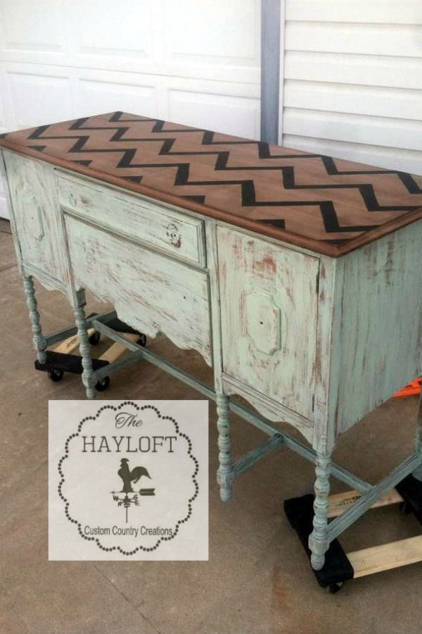 50 Ways To Use Wood Stain   Furniture Stain Projects You Can DIY