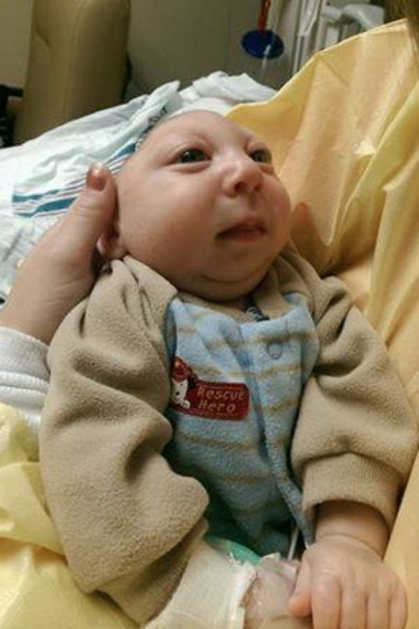 10 Incredible Stories of Miracle Babies That Will Restore Your Faith In Humanity