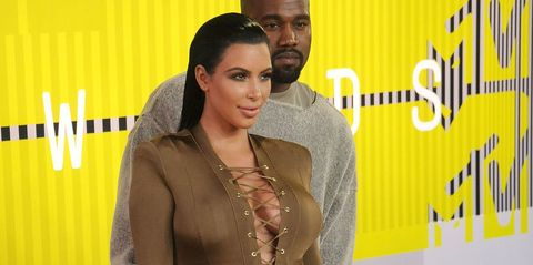 Could This Be the Meaning Behind Saint West's Name?