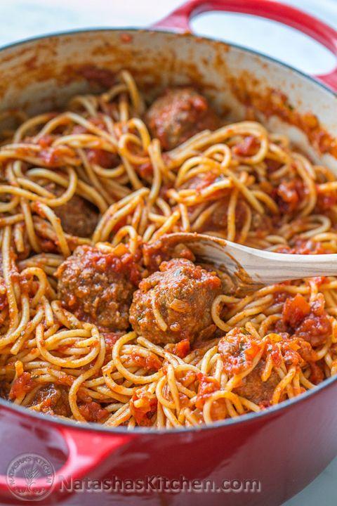 Food, Spaghetti, Noodle, Cuisine, Ingredient, Chinese noodles, Dish, Instant noodles, Recipe, Pancit,