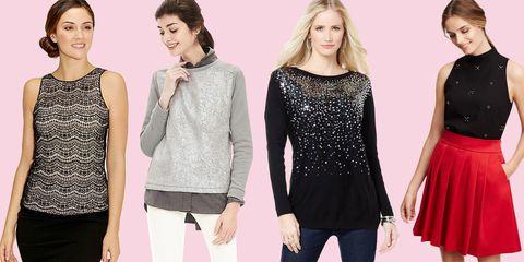 Sleeve, Shoulder, Textile, Waist, Denim, Style, Pattern, Beauty, Fashion, Neck,