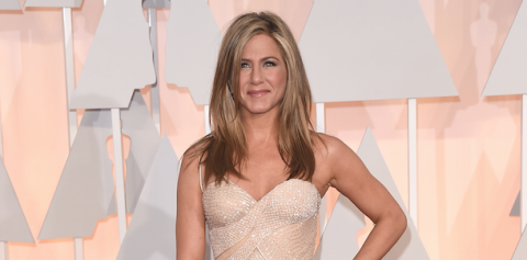 Whoa, Jennifer Aniston Just Got A Drastic New Haircut (And It Looks Stunning, of course)