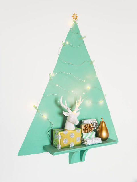 Deer, Green, Christmas decoration, Christmas tree, Reindeer, Christmas ornament, Christmas, Holiday ornament, Holiday, Christmas eve,