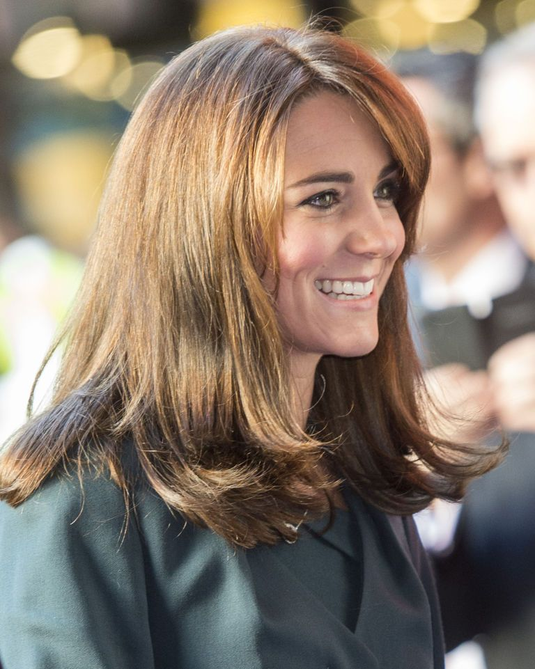 Kate Middleton Hairstyles You Can Copy Get Kate Middleton Hair