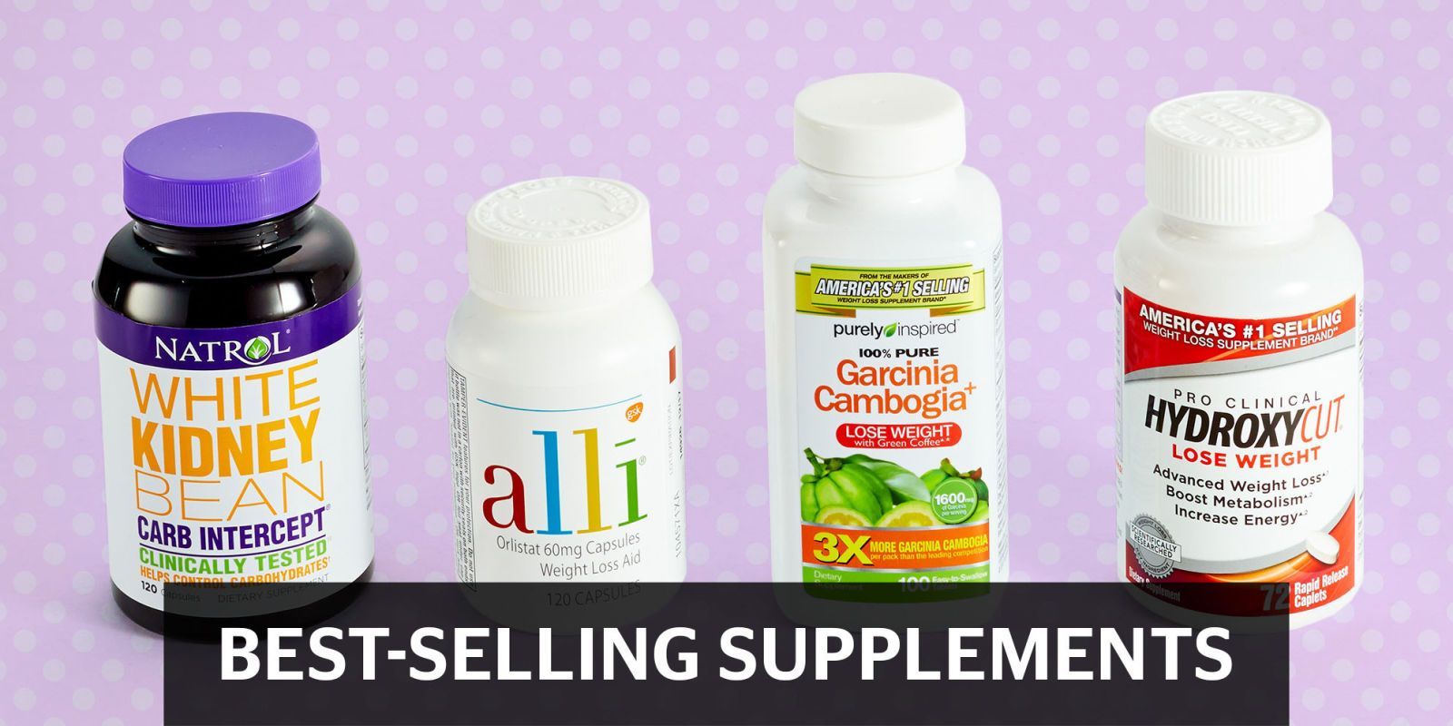 The Best Weight Loss Supplements