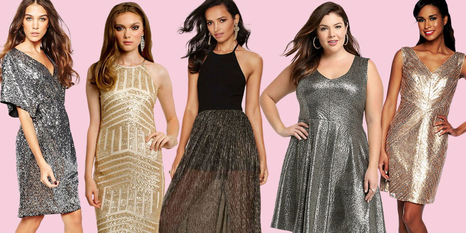 New Years Eve Dresses At Macy's
