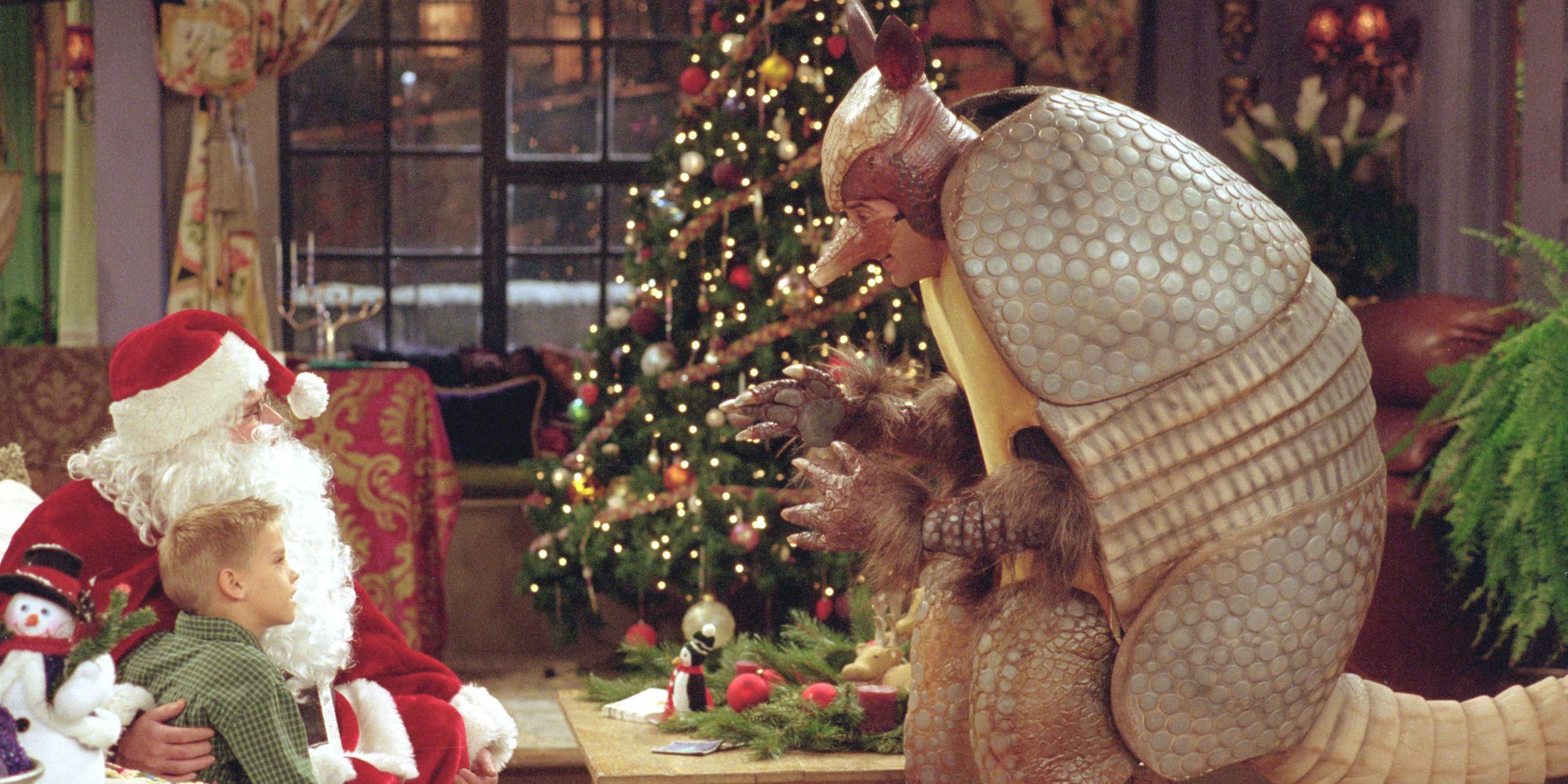 The Best Friends Christmas Episodes - Friends Episodes You Need to ...