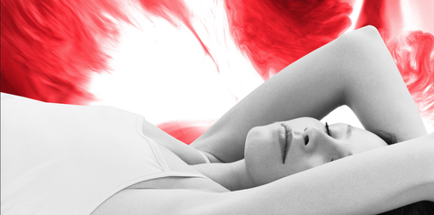 What does My Dream Mean - Sex Dream Meaning