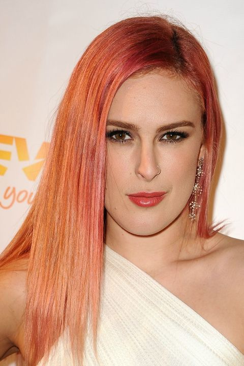 16 Cool Multi Colored Hair Ideas How To Get Multi Color Hair Dye Looks