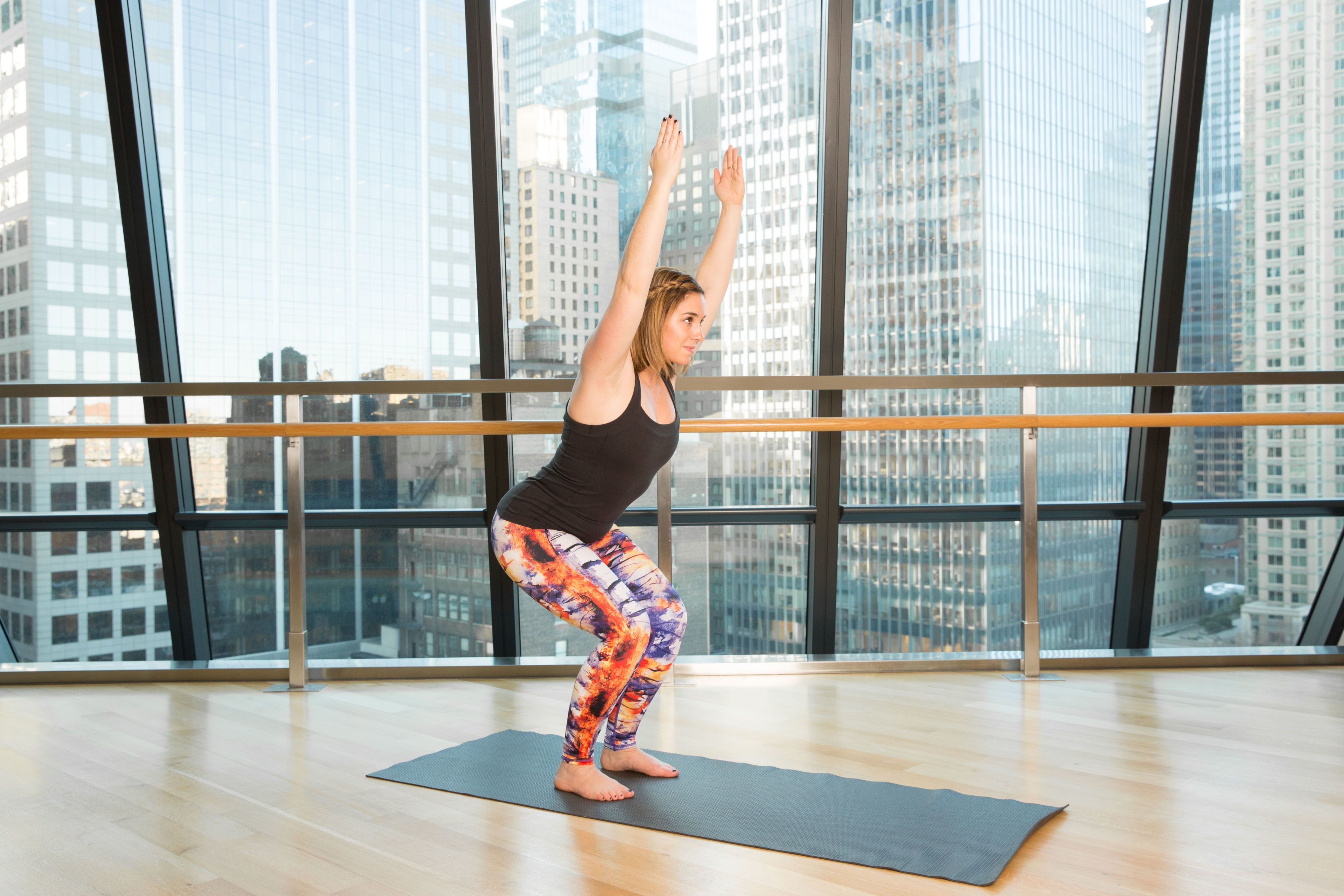 The 10 Best Yoga Postures for Weight Loss – HealthWealth