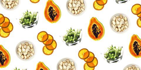Food, Ingredient, Produce, Amber, Cuisine, Root vegetable, Dish, Dishware, Recipe, Natural foods,