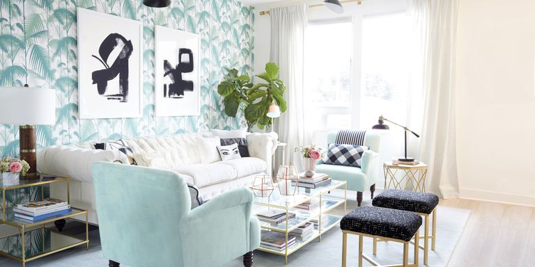 Interior Design Ideas That Make Your Home Feel Huge - Make A Small ...