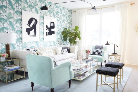 Interior Design Ideas That Make Your Home Feel Huge Make A Small Room Look Bigger