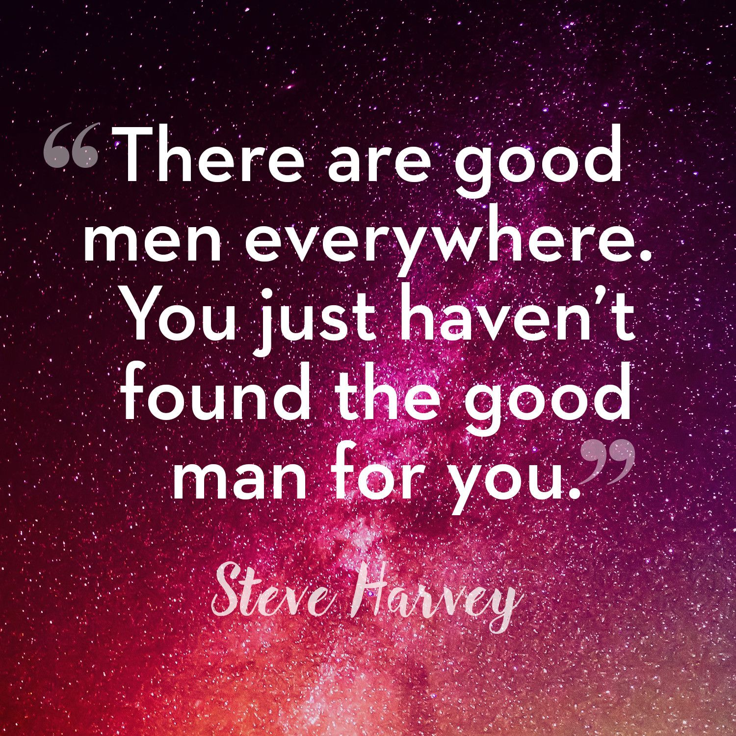 Powerful Love Quotes For Him 50 Best Relationship Quotes From Steve Harvey  Steve Harvey