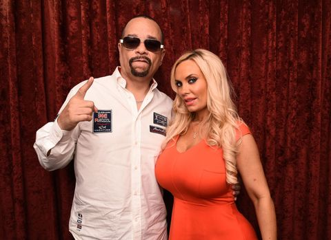 coco and ice t