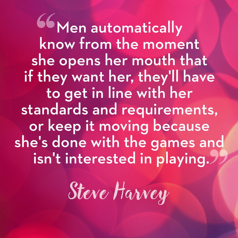 50 Best Relationship Quotes From Steve Harvey Steve Harvey Dating