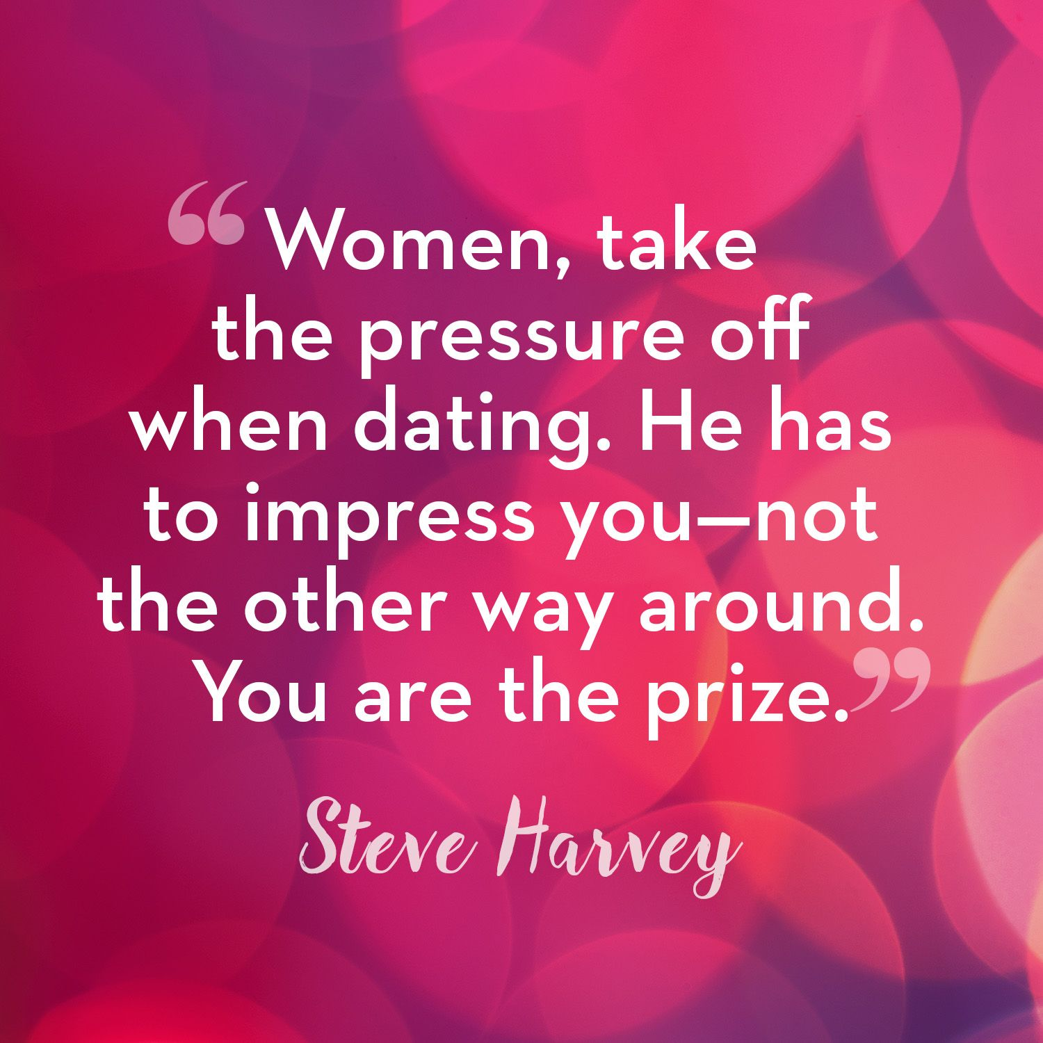 How To Love A Woman Quotes 50 Best Relationship Quotes From Steve Harvey  Steve Harvey