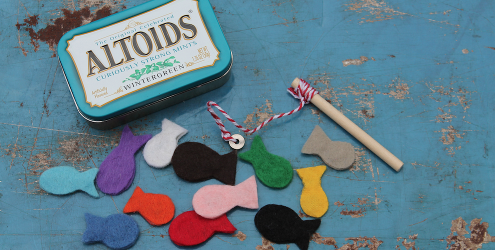 5 Coolest Altoids Tin Crafts Ways To Use Empty Altoids Tins
