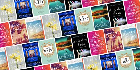 The 20 Best Books You Absolutely Must Read This Spring