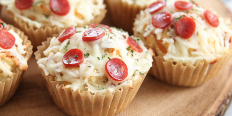 7 Cupcake Meals You Never Knew Were A Thing Until Now