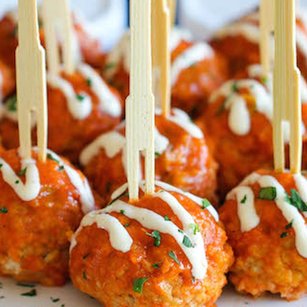 60 super bowl party food ideas that are anything but basic