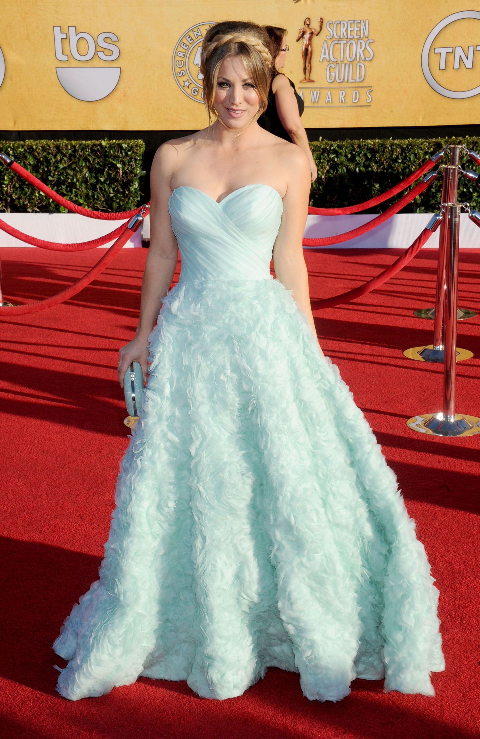 Red Carpet Dresses - Best Celebrity Dresses Throughout the Years