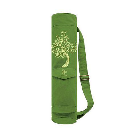 Gaiam Tree of Wisdom Yoga Mat Bag