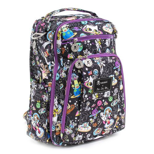 ju-ju-be tokidoki space place be right back backpack