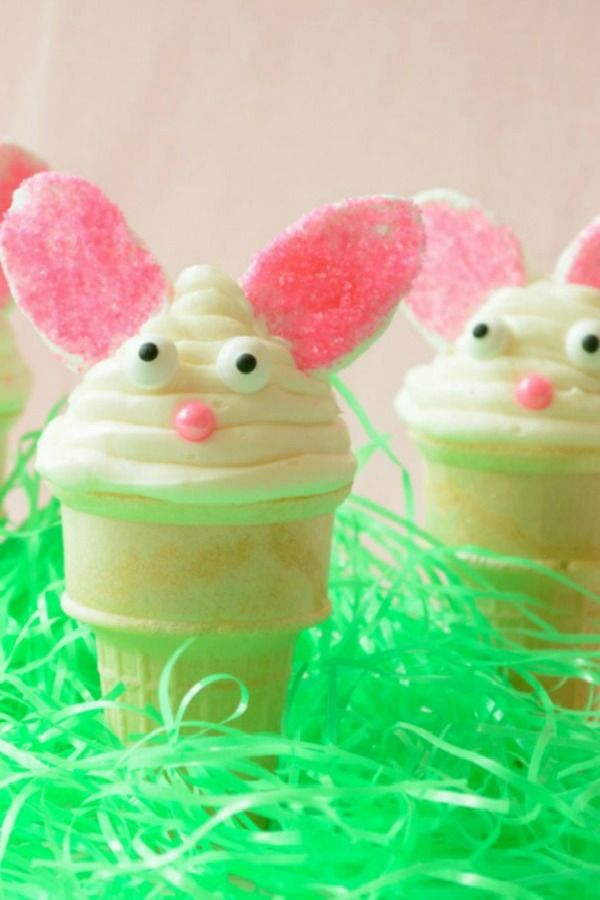 easter, dessert recipes