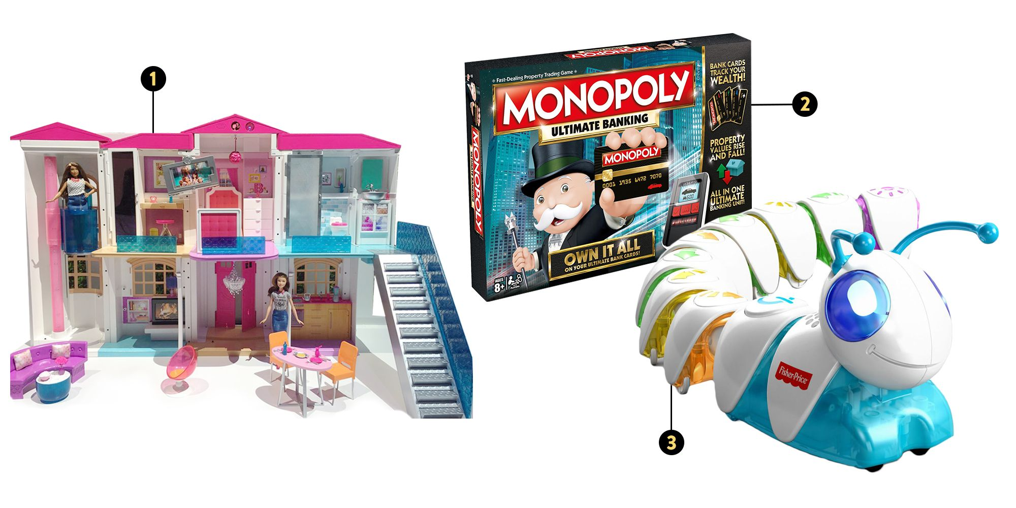 toy trends from toy fair 2016