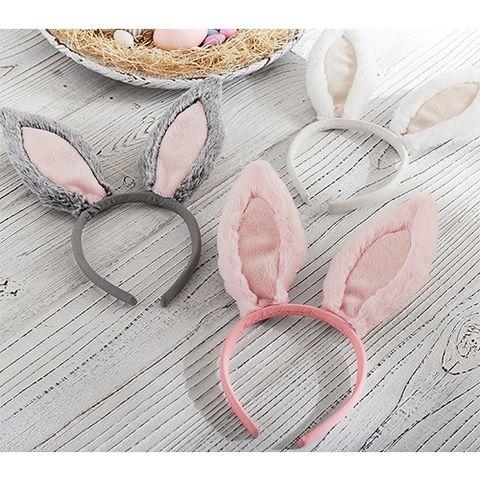 pottery barn kids bunny ears