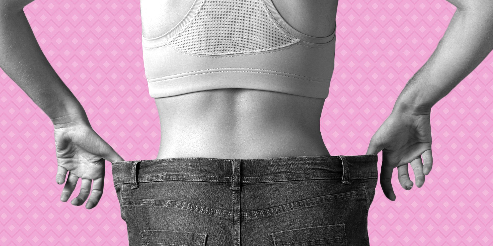 11 Weight-Loss Tricks That Require Zero Amount of Thought