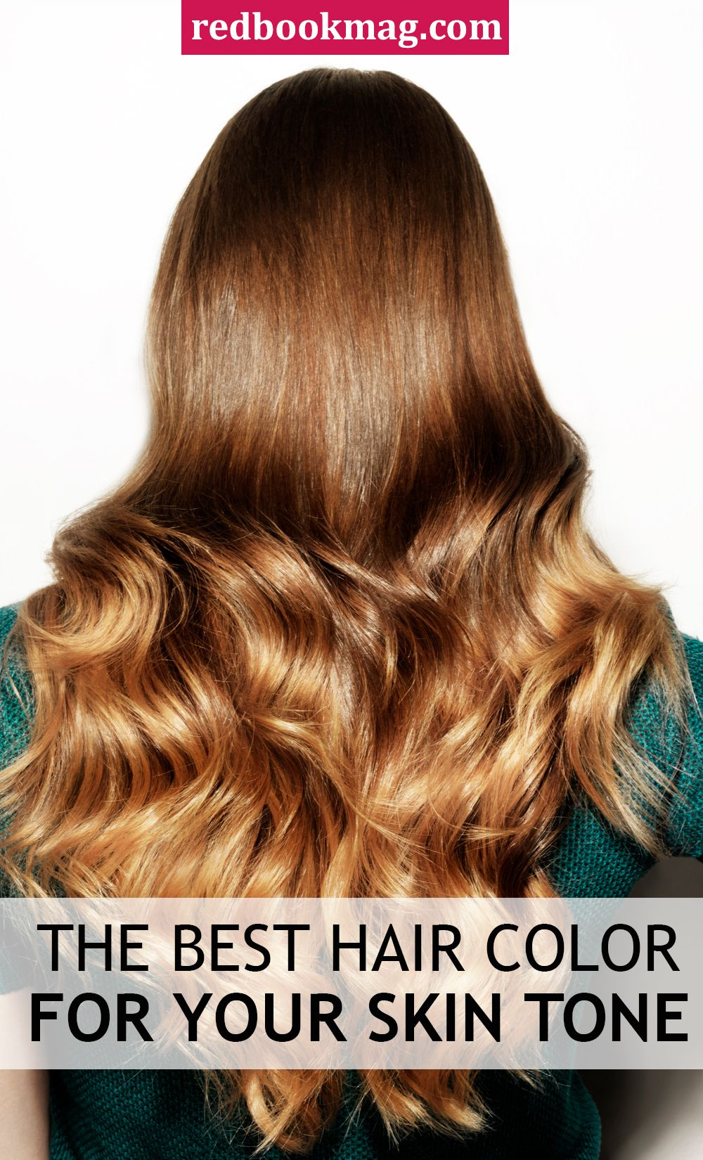 Best Hair Color For Your Skin Tone Celebrity Hair Color Match