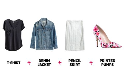 Product, Sleeve, Pink, Magenta, Font, Purple, Fashion, Violet, Brand, Fashion design,