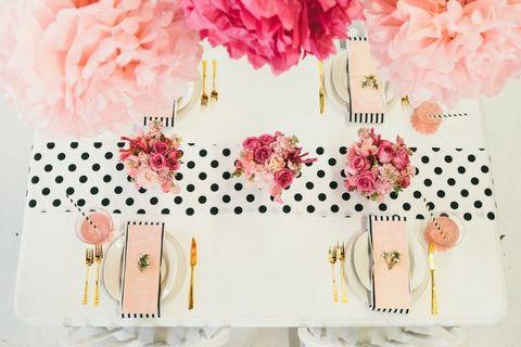 Petal, Pink, Pattern, Peach, Magenta, Creative arts, Floral design, Artificial flower, Cut flowers, Flower Arranging,