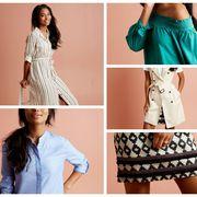 Spring fashion classics