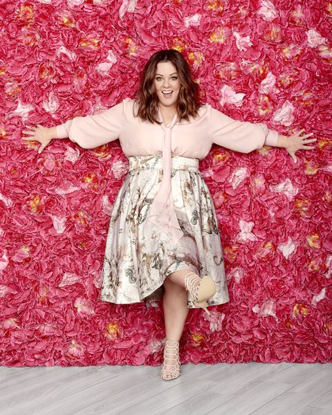 Melissa McCarthy Talks Her Clothing Line And Body Image In