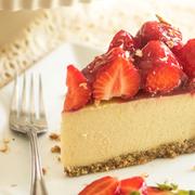 Food, Dishware, Sweetness, Ingredient, Serveware, Tableware, Dessert, Plate, Baked goods, Cuisine,