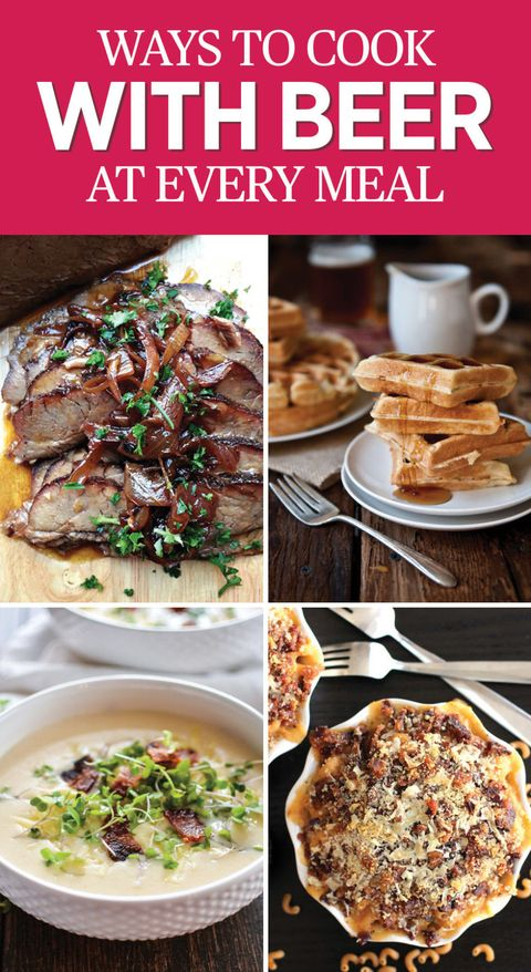 Cooking with beer 16 recipes using beer image forumfinder Choice Image