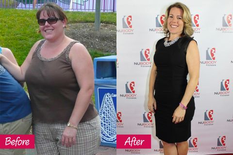 25 easy weight loss tips from women who lost a lot of