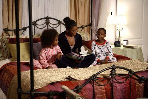 Room, Textile, Interior design, Lamp, Linens, Interior design, Curtain, Sharing, Bed, Comfort,