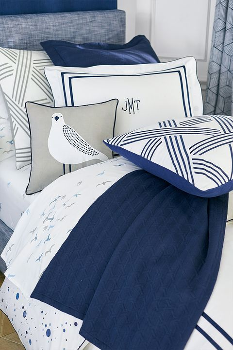 Monique Lhuillier for Pottery Barn Kids Boys Bedding Collection