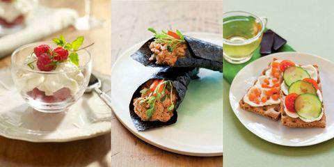 Food, Cuisine, Ingredient, Serveware, Tableware, Finger food, Meal, Plate, Dish, Dishware,